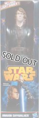 2013 Movie 12inch Figures Anakin Skywalker (ROTS)  [Hot Toys JAPAN] C-8.5/9