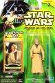 POTJ Carded Ben (Obi-Wan) Kenobi Jedi Knight C-8.5/9