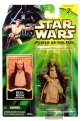 POTJ Carded Eeth Koth Jedi Master C-8.5/9