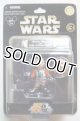Disney Theme Park Exclusive Star Tours Series 3 Mickey Mouse as Luke X-Wing Pilot C-8.5/9