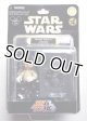 Disney Theme Park Exclusive Star Tours Series 4 Donald Duck as Han Solo in Carbonite C-8.5/9