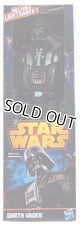 2013 Movie 12inch Figures Drth Vader  [Hot Toys JAPAN] C-8.5/9