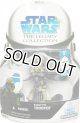 2008 The Legacy Collection GH No.2 Kashyyyk Trooper (1st Day of Issue Foil) C-8.5/9
