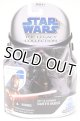 2008 The Legacy Collection GH No.3 Battle-Damaged Darth Vader C-8.5/9