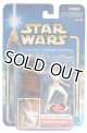 SAGA '02 #02 AOTC Padme Amidara (with Background Card) C-8.5/9