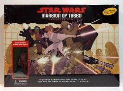 画像1: POTJ Star Wars Invasion of Theed Adventure Game (Sample Box) C-8.5/9