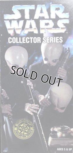 """画像1: POTF2 12""""Collector Series Cantina Band (Tedn) C-7.5/8"""