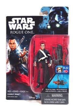 画像1: Star Wars Rogue One Chirrut Imwe C-8.5/9