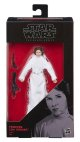 2016 Black Series 6inch #30 Princess Leia Organa C-8.5/9