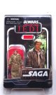 SAGA2 Vintage Collection ROTJ Han Solo (in Trench Coat) C-8.5/9