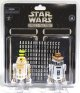 2012 Disney Star Wars Droid Factory 2-Pack (2) C-8.5/9