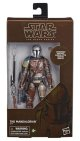 2018 Target Exclusive Black Series 6inch The Mandalorian C-8.5/9