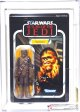 2004 The Original Trilogy Vintage Collection Chewbacca AFA U90+ #13006541 ARCHIVAL