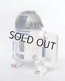 画像1: Star Tours R2-D2 Souvenir Cup Mug C-8.5/9