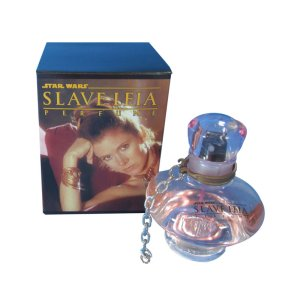 画像: 2010 Celebration V Excusive Slave Leia PERFUME C-8.5/9