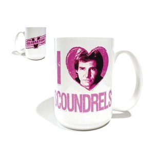 画像: 2010 Star Wars CELEBRATION V Exclusive - I Heart Scoundrels - HAN SOLO LOVE CERAMIC MUG C-8.5/9